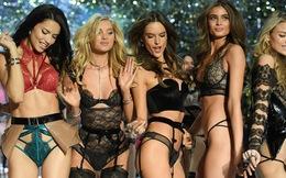 Sẽ ra sao nếu bạn ăn uống như một thiên thần Victoria's Secret trong vòng 1 tuần?