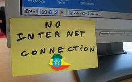 Chính phủ Ethiopia cắt mạng Internet của cả nước để ... chống gian lận trong thi cử