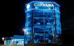Công ty này bán xe ô tô bằng máy bán hàng tự động thu cả triệu đô mỗi năm, đe dọa các cửa hàng bán lẻ xe hơi truyền thống