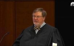 Chân dung thẩm phán đã chặn đứng sắc lệnh nhập cư của Tổng thống Trump