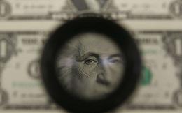 """Những """"chủ nợ"""" lớn nhất đang ồ ạt bán ra trái phiếu Mỹ"""