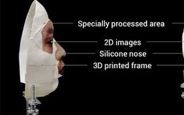 BKAV dùng mặt nạ in 3D đánh lừa Face ID trên iPhone X, có video chứng minh