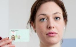 Nhận diện khuôn mặt trên iPhone X chỉ là sự khởi đầu, còn nhiều điều thú vị về sinh trắc học dành cho smartphone ở phía trước