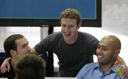 Bạn có thể bỏ túi đến 8.000 USD/tháng khi thực tập ở Facebook