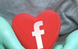 """Từ nay bạn có thể giúp đỡ người khác trên Facebook không chỉ bằng """"like"""" và """"share"""""""