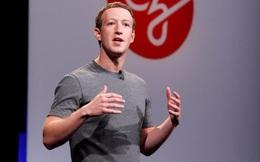 Facebook đang tìm mua các show truyền hình độc quyền - mảnh ghép cuối để trở thành một công ty truyền thông