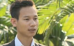 Chàng trai Việt chế tạo thành công phi thuyền bay vào không gian