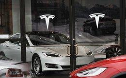 Toyota đã đoạn tuyệt lương duyên với Tesla từ năm ngoái, âm mưu tự tạo dựng cơ đồ xe ô tô điện riêng?