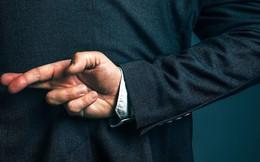 Khảo sát cho thấy: Cứ 3 nhân viên thì có 1 người thường xuyên nói dối sếp