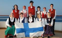 Phẩm chất can trường của dân tộc Phần Lan: thắng không kiêu, bại không nản