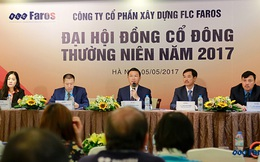 ĐHCĐ ROS: Ông Trịnh Văn Quyết được bầu giữ chức Chủ tịch HĐQT