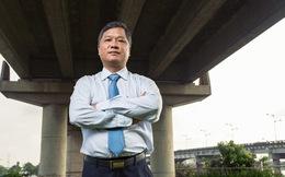 """CEO """"thị phi"""" nhất sàn chứng khoán Lê Quốc Bình bức xúc khi bị ám chỉ """"úp sọt CII"""" vào nhà đầu tư"""