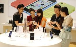 Lý do cứ 100 chiếc điện thoại cao cấp giá trên 13 triệu đồng tại Việt Nam được bán ra, thì 44 chiếc là của FPT Shop