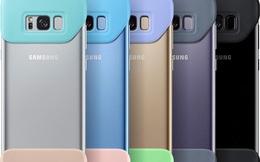 """""""Cám ơn Samsung, chiếc case pin của Apple giờ đây không phải là thứ xấu nhất nữa rồi!"""""""