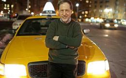 Tốt nghiệp Stanford, mất việc tại nơi từng cống hiến 16 năm, tiến sỹ này học được gì từ công việc lái xe taxi?