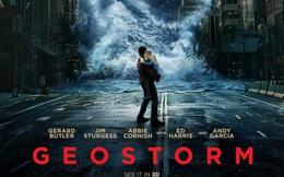 Những bộ phim bom tấn về thảm họa thiên nhiên