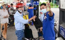 Giá xăng tăng lần thứ 4 liên tiếp, lên gần 17.800 đồng/lít