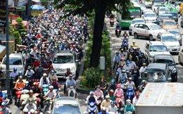 Ùn tắc kinh hoàng ở sân bay Tân Sơn Nhất, Thành phố Hồ Chí Minh quyết định chi 40.000 tỷ xây hầm chui, cầu vượt