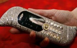"""Không phải Vertu, đây mới là dòng điện thoại đắt đỏ bậc nhất thế giới được Guiness công nhận: Đến đại gia cũng phải """"săn đón"""""""