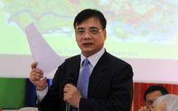 """TS Trần Đình Thiên: Doanh nghiệp tư nhân chiếm 97% tỷ trọng nền kinh tế nhưng vẫn bị """"phân biệt đối xử"""""""