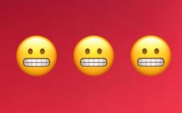 Dùng Facebook cả vài năm nay, tới bây giờ tôi mới biết biểu tượng cảm xúc này ?? quyền lực tới như vậy