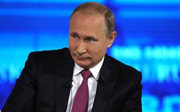 Ông Putin: Nga mất 55 tỷ USD nhưng các bên áp cấm vận thiệt hại tới hơn 100 tỷ USD