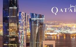 Qatar, gã nhà giàu cô độc!
