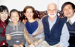 Một gia đình quê Hà Tĩnh có 2 con gái cùng học Đại học Harvard