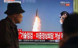 Mỹ - Trung nhất trí bắt tay giải quyết về Triều Tiên