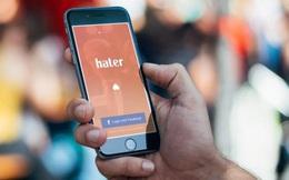 Hater, ứng dụng hẹn hò độc đáo cho F.A ngày Valentine