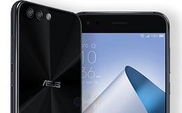 Asus Zenfone 4 và phiên bản khác của Zenfone 4 Max lộ diện trước ngày ra mắt