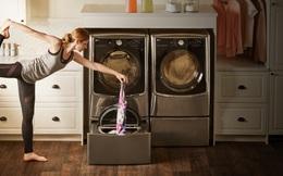 """Máy giặt Samsung, LG """"made in Vietnam"""" bị điều tra bán phá giá tại Mỹ"""