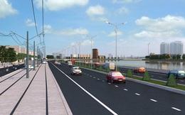 Đề xuất làm siêu dự án đại lộ ven sông đổi lấy 5% đất TP.HCM, Tập đoàn Tuần Châu nói gì?