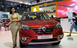 Ô tô giá rẻ Ấn Độ về Việt Nam giảm 50 lần, vì đâu?