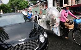 Vụ trưởng Vụ Chính sách thuế nói gì về tác động của tăng thuế VAT lên người nghèo?