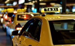 Giống London với những chiếc taxi màu đen truyền thống, taxi Hà Nội có thể sẽ được 'mặc' đồng phục từ năm 2018