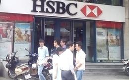 Nữ chuyên viên chiếm đoạt của HSBC gần 5 tỉ đồng