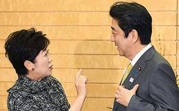 Người phụ nữ quyền lực nhất Nhật Bản: Sống trong tầng lầu 30m2, không chồng và rất thích chó
