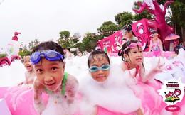 Vùng Đất Tò Mò – Vượt xa khái niệm của một sự kiện vui chơi thông thường!