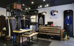 Thương hiệu thời trang nam Veneto phát triển hệ thống showroom bán lẻ toàn quốc