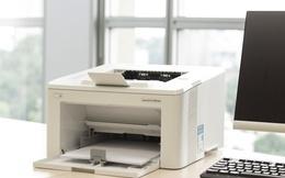 Chọn máy in laser cho văn phòng vừa và nhỏ