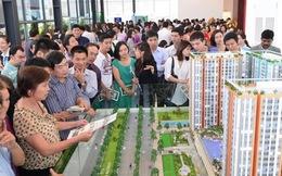 Thị trường BĐS dự báo tiếp tục tích cực, nhiều đại gia địa ốc đặt mục tiêu lợi nhuận 2017 đầy tham vọng