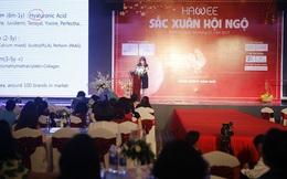 Nữ doanh nhân tỏa sáng trong ngày hội nhan sắc