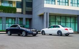 Chọn xe Mercedes-Benz nào với ngân sách 2 tỷ đồng?