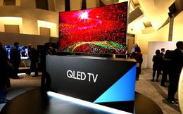 TV Samsung nói không với Burn-in