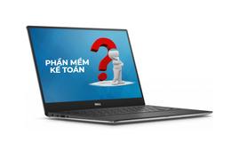 Doanh nghiệp Việt đang chọn phần mềm kế toán như thế nào?