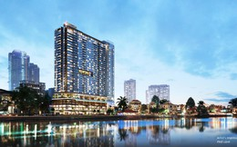 Cơ hội cuối cùng để sở hữu căn hộ cao cấp hướng sông tại Thảo Điền
