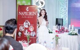 Linh Napie: Từ nữ diễn viên trở thành sáng lập thương hiệu mỹ phẩm