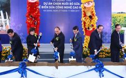 """Dự án """"10 năm có một"""" ở Hà Giang và đà """"Bắc tiến"""" của ngành sữa Việt"""