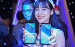 Bạn có thấy phấn khích khi vừa nhìn thấy Galaxy A8 và A8+ không?